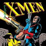 Classic X-Men (1986-1990)