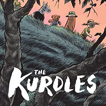 The Kurdles Adventure Magazine