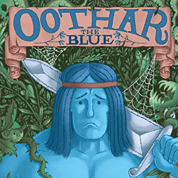 Oothar the Blue