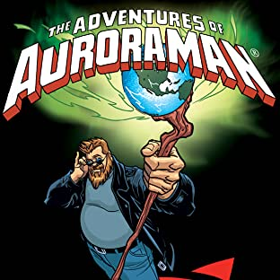 The Adventures of Auroraman