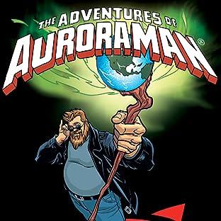 The Adventures of Auroraman