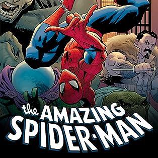 Amazing Spider-Man (2018-)