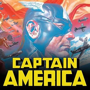 Captain America (2018-)