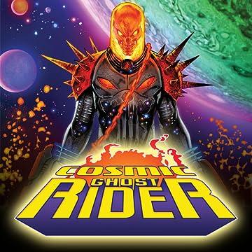 Cosmic Ghost Rider (2018)