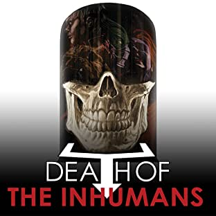 Death Of The Inhumans (2018)