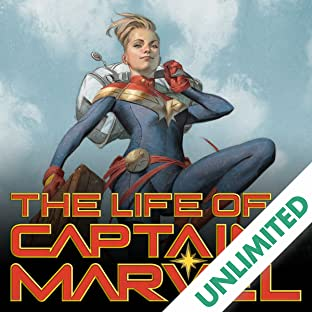 The Life Of Captain Marvel (2018)