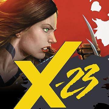 X-23 (2018-)