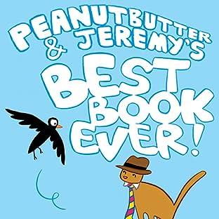 Peanut Butter & Jeremy