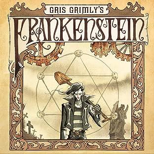 Gris Grimly's Frankenstein