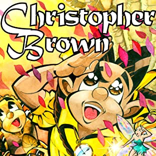 Christopher Brown