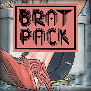 Rich Veitch's Bratpack
