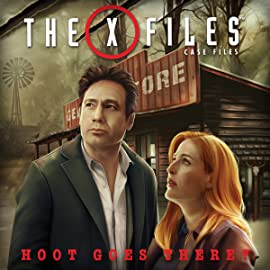 The X-Files: Case Files—Hoot Goes There?