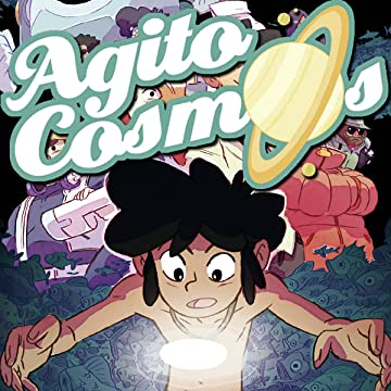 Agito Cosmos