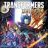 Transformers: Unicron