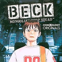BECK (comiXology Originals)