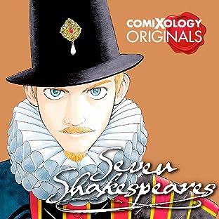 Seven Shakespeares