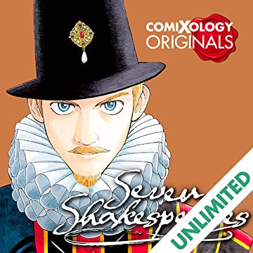 Seven Shakespeares (comiXology Originals)