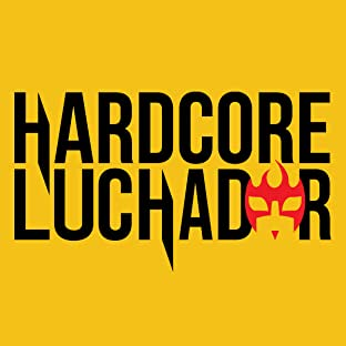 Hardcore Luchador
