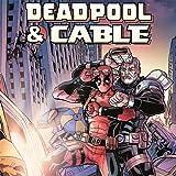 Deadpool & Cable: Fraction de seconde