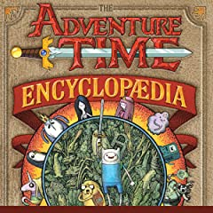 Adventure Time Encyclopedia