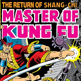 Master of Kung Fu: Bleeding Black (1990)