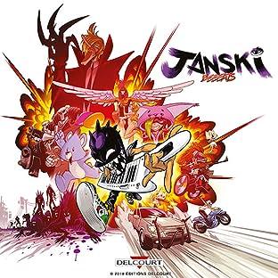 Janski Beeeats