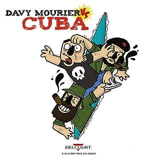 DAVY MOURIER VS