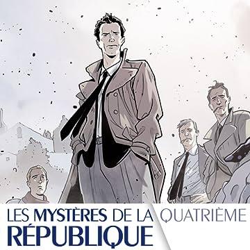 Les Mystères de la Quatrième République