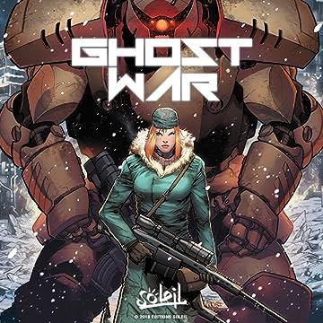 Ghost war