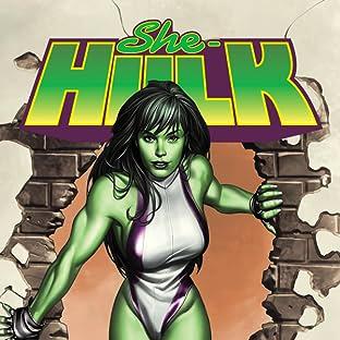She-Hulk (2004-2005)