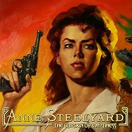 Anne Steelyard