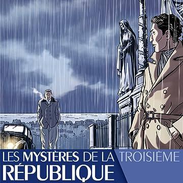 Les Mystères de la Troisième République