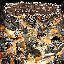 The Bobcat (Caliber Comics)