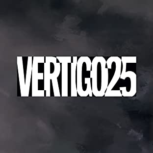 Vertigo: A Celebration of 25 Years