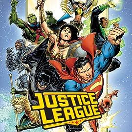 Justice League (2018-)