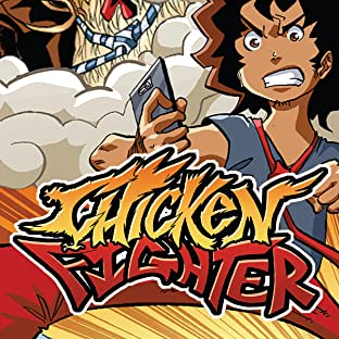 Chicken Fighter