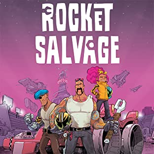 Rocket Salvage