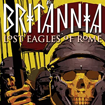 Britannia: Lost Eagles of Rome