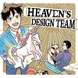 Heaven's Design Team