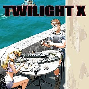 Twilight X