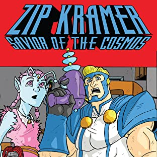 Zip Kramer: Saviour of the Cosmos