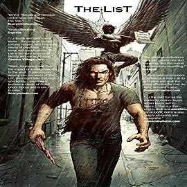 The List: The New Commandments