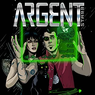 Argent Starr: Tales From the Archives