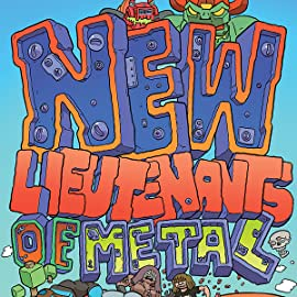 New Lieutenants of Metal