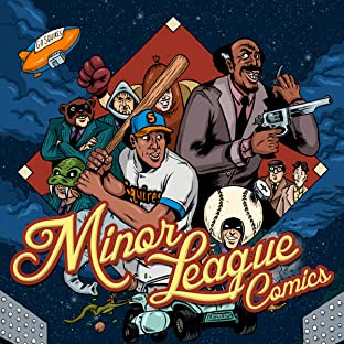 Minor League Comics