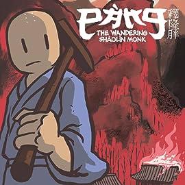 Pang, The Wandering Shaolin Monk