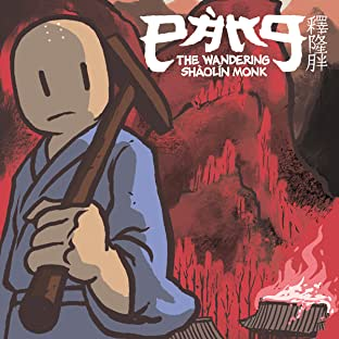 Pang, The Wandering Shaolin Monk