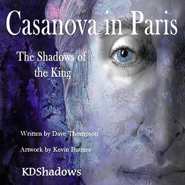 Casanova in Paris