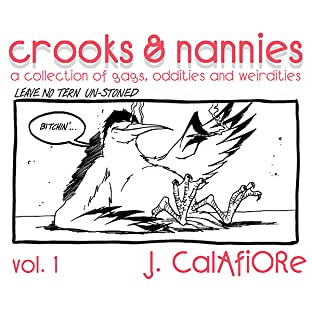 Crooks & Nannies