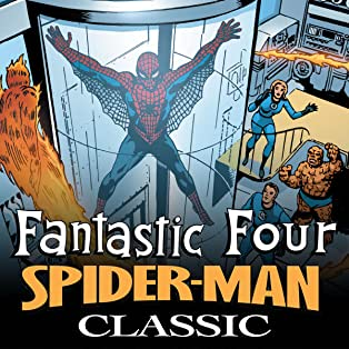Fantastic Four/Spider-Man Classic